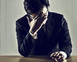うつ病が悪化すると糖尿病のリスクが高くなる