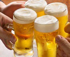 アルコールに強い男性が糖尿病になりやすい理由が明らかに