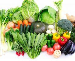 コロナの重症化は野菜で防ぐ